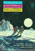 Magazine of Fantasy and Science Fiction (1949-Present Mercury Publications) Vol. 5 #2