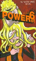 Power of 6 the Twisted Apples (2006) 1