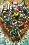 Avengers A.I. (2013) 1D