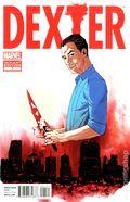 Dexter (2012 Marvel) 1B
