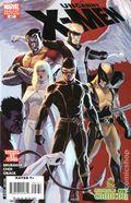 Uncanny X-Men (1963 1st Series) 497ECCC