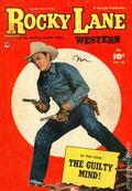 Rocky Lane Western (1949) 34