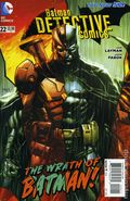 Detective Comics (2011 2nd Series) 22A