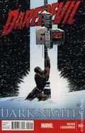 Daredevil Dark Nights (2013) 2