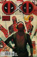 Deadpool Kills Deadpool (2013) 1A