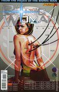 Bionic Woman (2012 Dynamite) 10