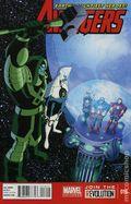 Avengers Earth's Mightiest Heroes (2012 Marvel Universe) 16