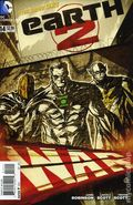 Earth 2 (2012 DC) 14A