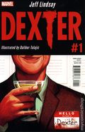 Dexter (2012 Marvel) 1A