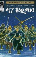 47 Ronin (2012) 5