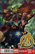 Avengers (2013 5th Series) 15