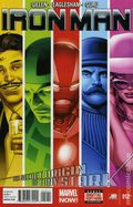 Iron Man (2012 5th Series) 12