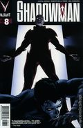 Shadowman (2012 4th Series) 8A