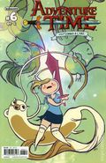 Adventure Time With Fionna and Cake (2012 Boom) 6B