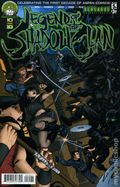Legend of the Shadow Clan (2013 Aspen) 5B