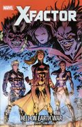 X-Factor TPB (2007-2013 3rd Series) By Peter David 20-1ST