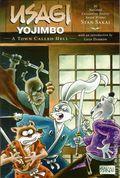 Usagi Yojimbo HC (1987-Present Dark Horse) Limited Edition 27-1ST