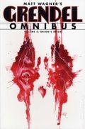 Grendel Omnibus TPB (2012-2013 Dark Horse) 3-1ST