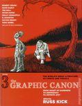 Graphic Canon GN (2012 Seven Stories Press) 3-1ST