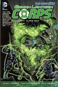 Green Lantern Corps HC (2012-2013 DC Comics The New 52) 2-1ST