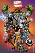 Marvel NOW Omnibus HC (2013 Marvel) 1-1ST