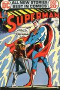Superman (1939 1st Series) 254