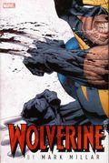 Wolverine Omnibus HC (2013 Marvel) By Mark Millar 1-1ST