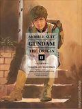 Mobile Suit Gundam The Origin HC (2012 Vertical) 2-1ST