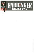 Harbinger Wars (2013) 1E