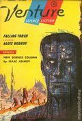 Venture Science Fiction (1957-1970 Fantasy House) Vol. 2 #1