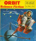 Orbit (1953 digest) Vol. 1 #5