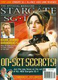 Stargate SG-1 Magazine (2004) 6N