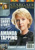 Stargate SG-1 Magazine (2004) 7N