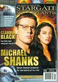 Stargate SG-1 Magazine (2004) 12N
