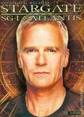Stargate SG-1 Magazine (2004) 14P