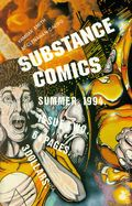 Substance Comics (1994) 2