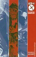 Com.X LTD Sampler (2010 Com.X) 1