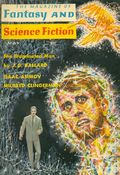 Magazine of Fantasy and Science Fiction (1949-Present Mercury Publications) Vol. 26 #5