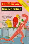 Magazine of Fantasy and Science Fiction (1949-Present Mercury Publications) Vol. 47 #5
