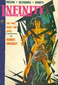Infinity Science Fiction (1955-1958 Royal Publications) Vol. 3 #3