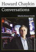 Howard Chaykin Conversations HC (2011) 1-1ST
