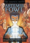 Artemis Fowl The Eternity Code HC (2013 Disney/Hyperion) The Graphic Novel 1-1ST