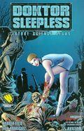Doktor Sleepless (2007) 1F