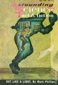 Astounding Science Fiction (1938-1960 Street and Smith) Pulp Vol. 65 #2