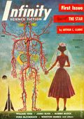 Infinity Science Fiction (1955-1958 Royal Publications) Vol. 1 #1