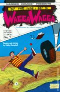 By the Time I Get to Wagga Wagga (1987 Harrier) 1