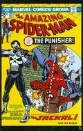 Amazing Spider-Man (1963 1st Series) Spider-Man Origins Reprint 129