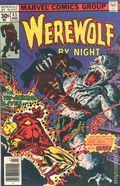 Werewolf by Night (1972 1st Series) 43