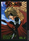 Spawn Shadows of Spawn TPB (2005-2006 Image Manga) 2-1ST