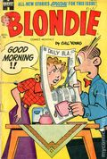 Blondie (1947 McKay/Harvey/King/Charlton) 69